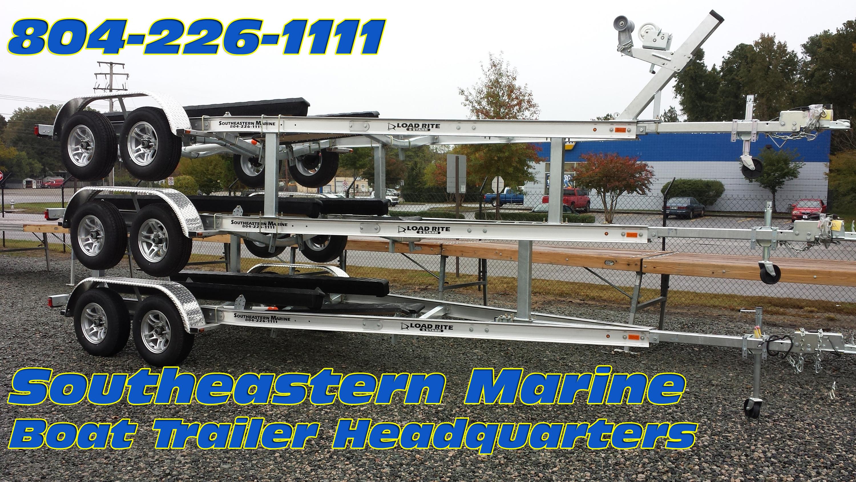 Load Rite Boat Trailers Richmond Va Boat Trailer Dealer
